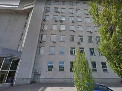 Бизнес центр, Кирилловская, 104